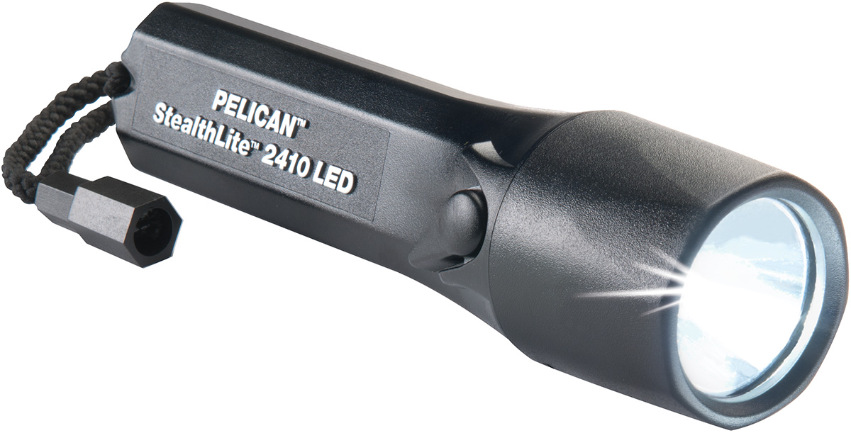 pelican msha safety certified led flashlight