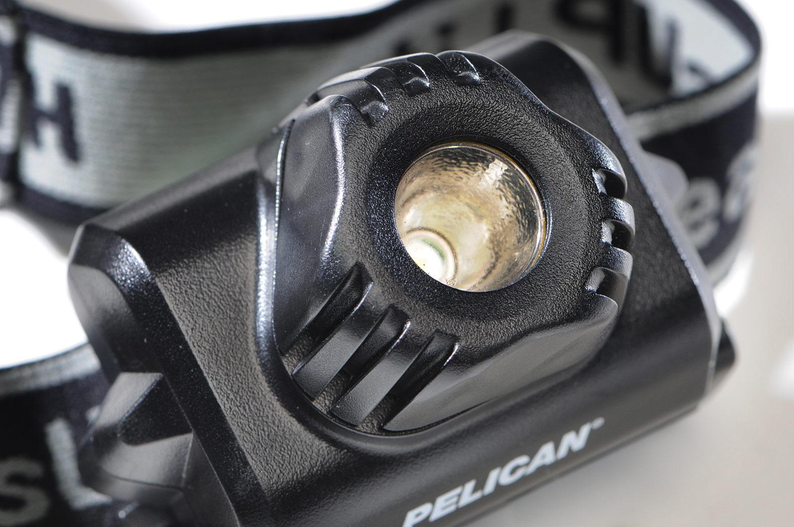 pelican 2690 hands free headlamp