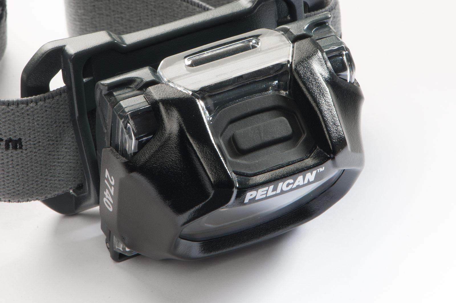 pelican 2740 night vision led headlamp
