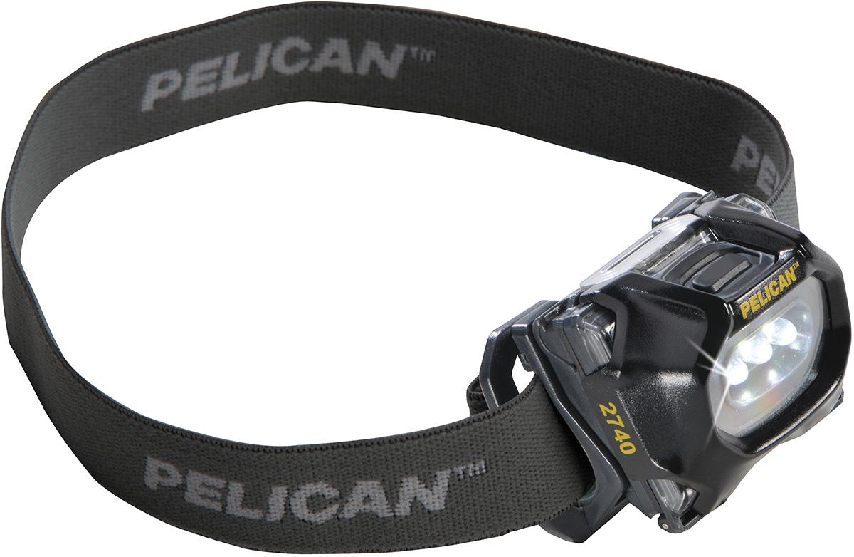 pelican 2740 progear brightest led headlamp