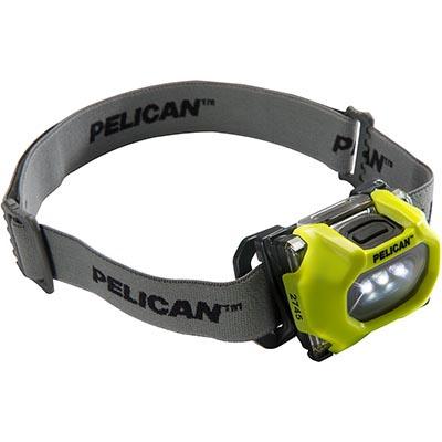 pelican best bright led headlamp light
