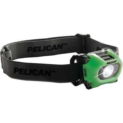 pelican glow in dark led headlamp head lamp