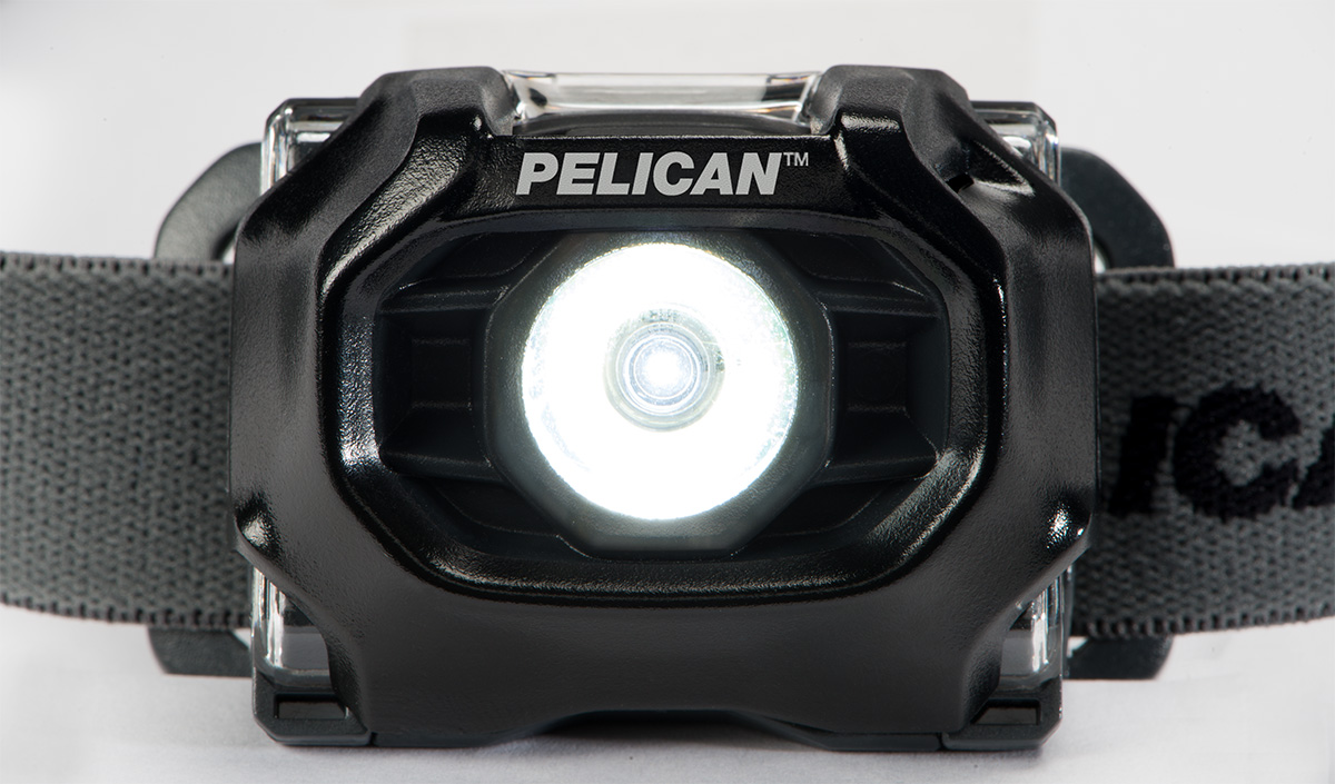 pelican best safety certified led headlamp