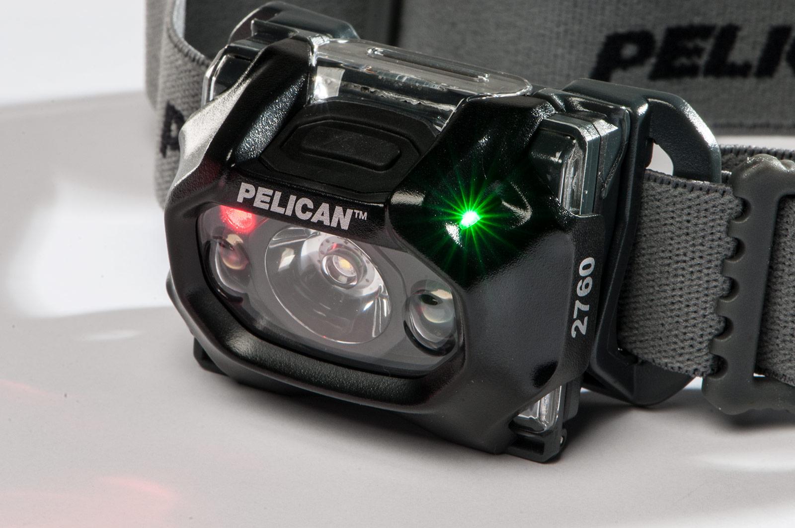 pelican 2760 night vision lightweight led headlamp