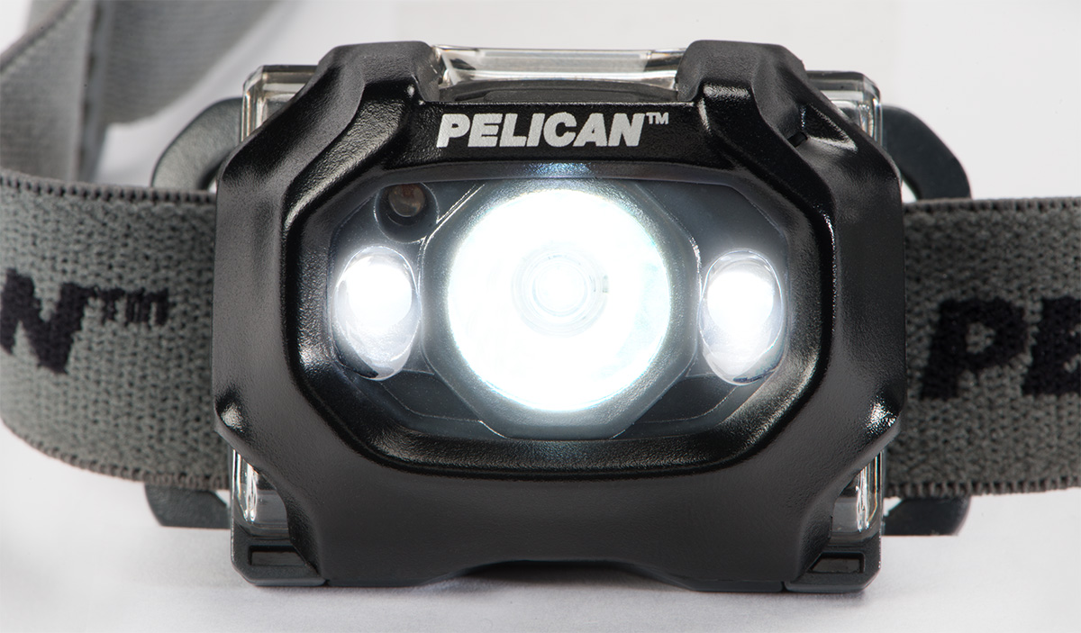 pelican super bright led safety rated headlamp