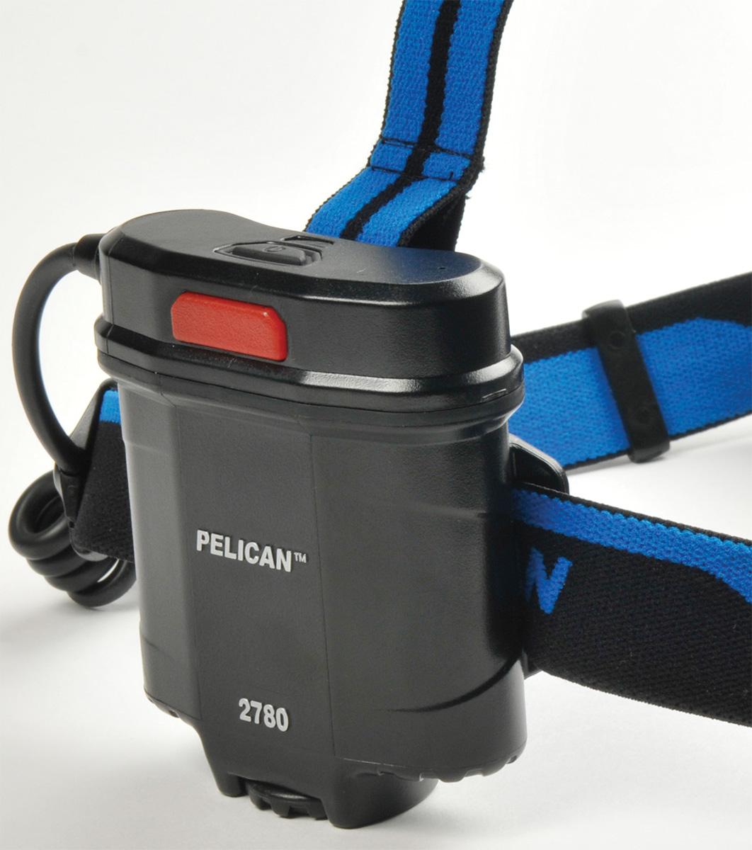 pelican 2780 battery pack led headlamp