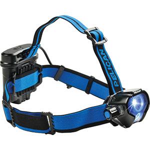 pelican 2780 interchangeable waterproof led headlamp