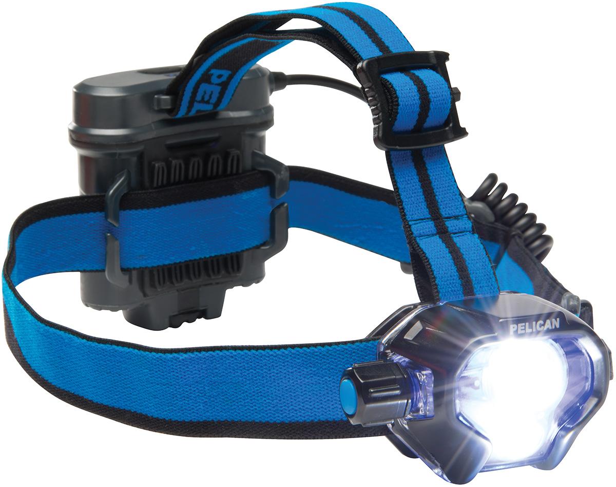pelican super bright lumens led headlamp