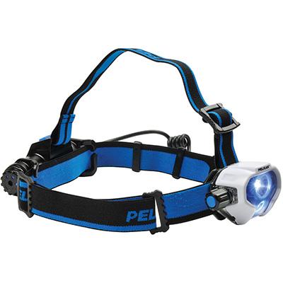 pelican 2780r rechargable bright led headlamp