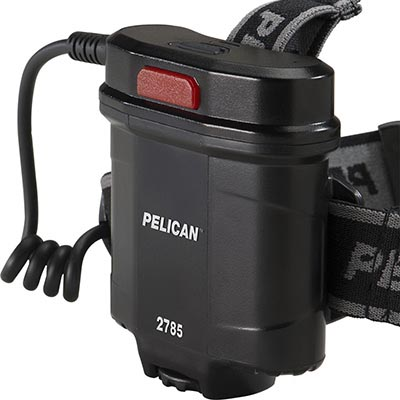 pelican 2785 rechargeable safety light