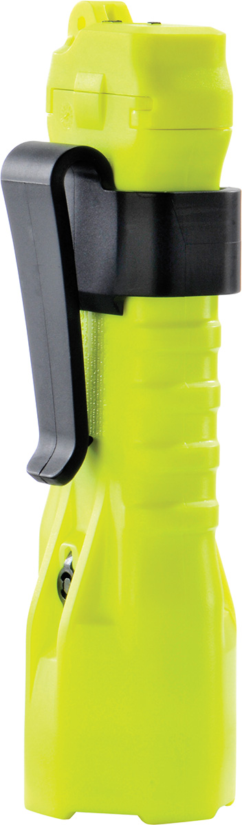 pelican 3315 safety light with clip flashlight