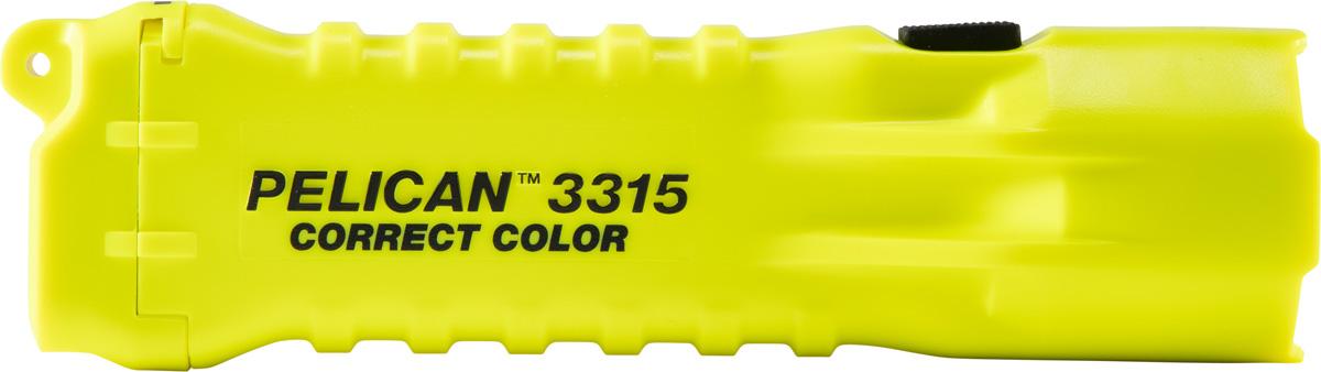 pelican 3315cc high performance flashlight