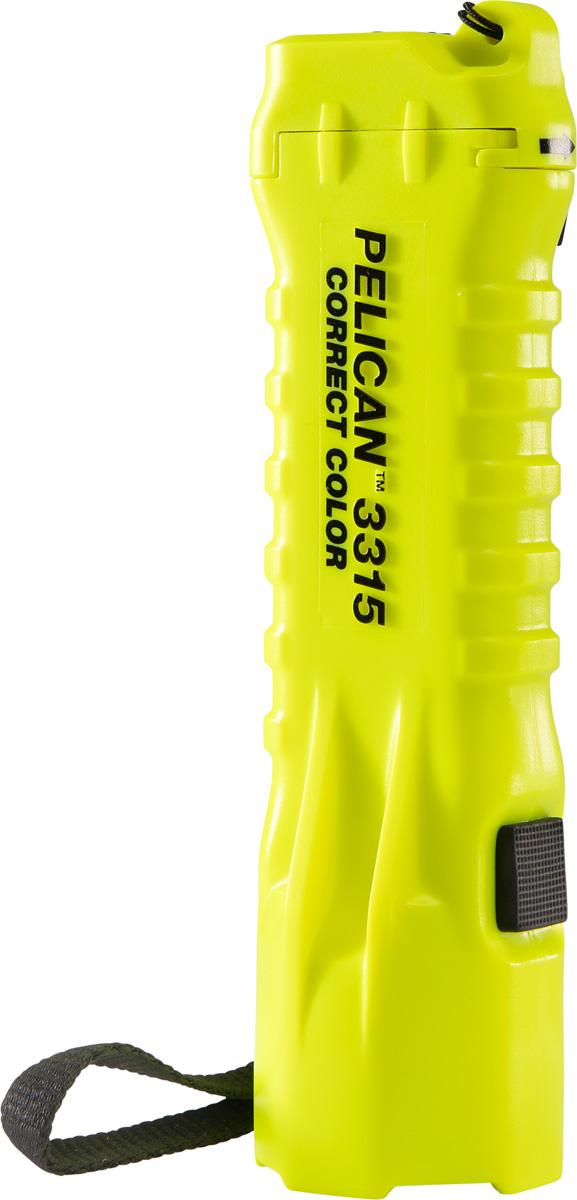 pelican 3315cc lightweight flashlight