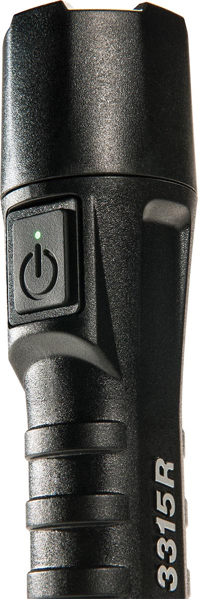 pelican safety led flashlight police 3315r
