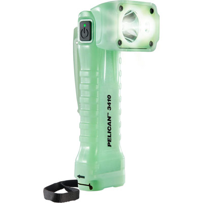 pelican 3410 right angle flashlight led lights