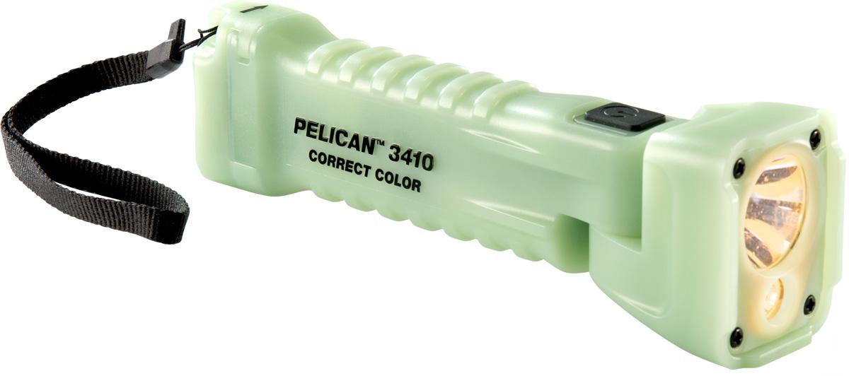 pelican 3410cc color flashlight strap