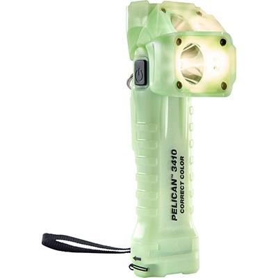 pelican 3410cc versatile work flashlight