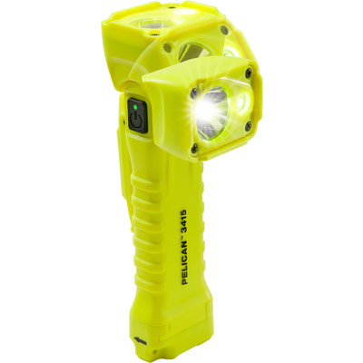 pelican 3415 safety led flashlight angle