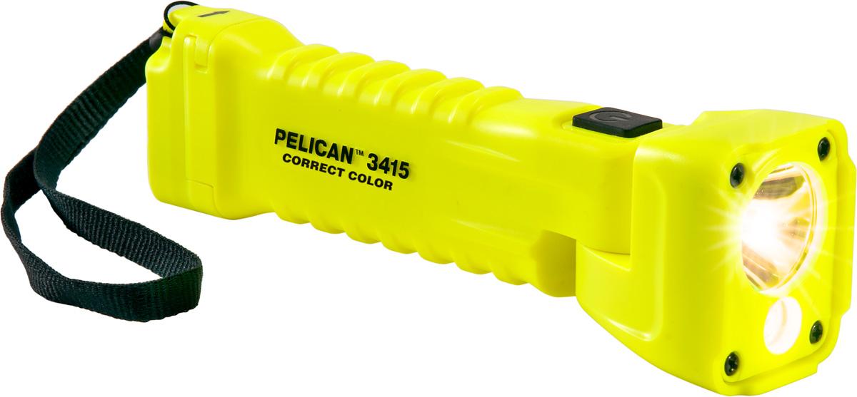 pelican 3415cc color flashlight strap