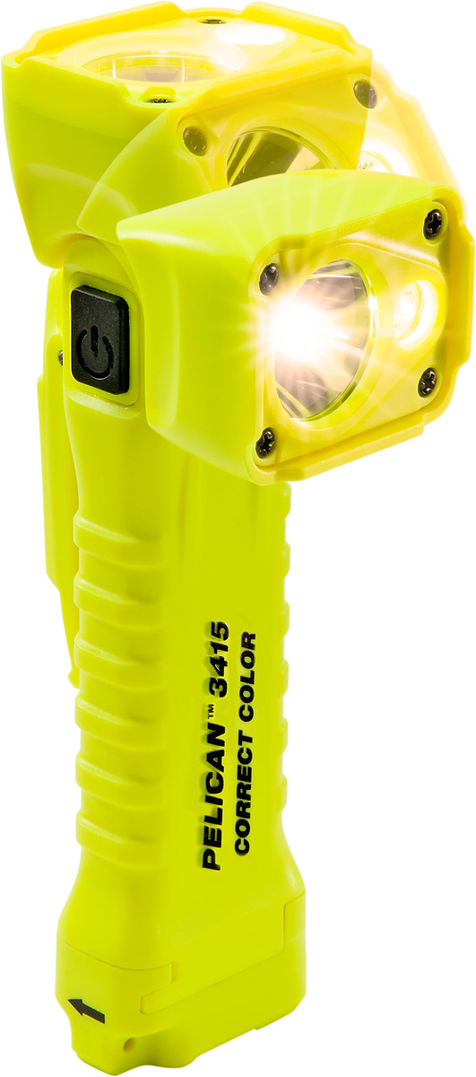 pelican 3415cc compact flashlight