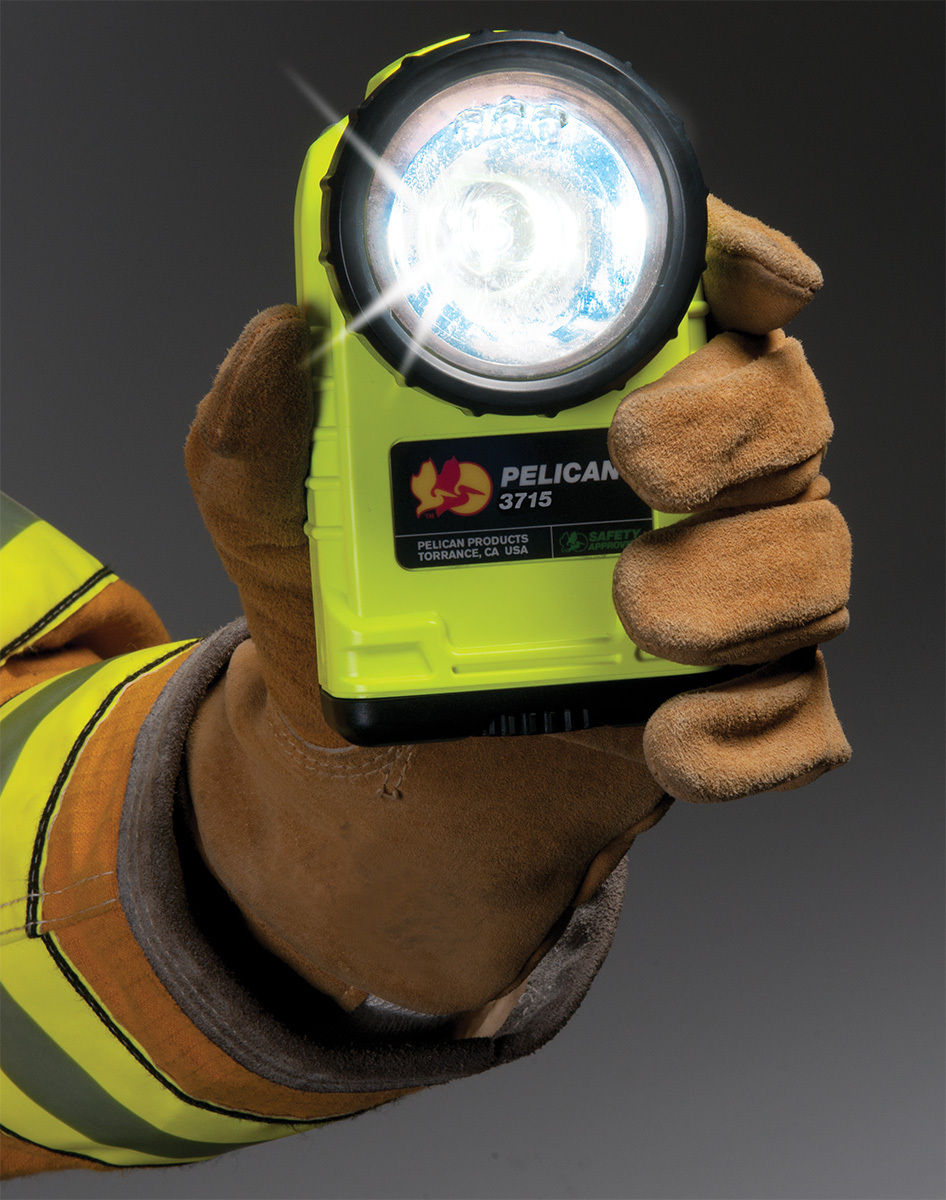 pelican firefighter safety angle led light
