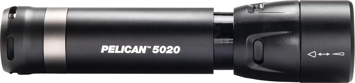pelican 5020 tactical spot flashlight