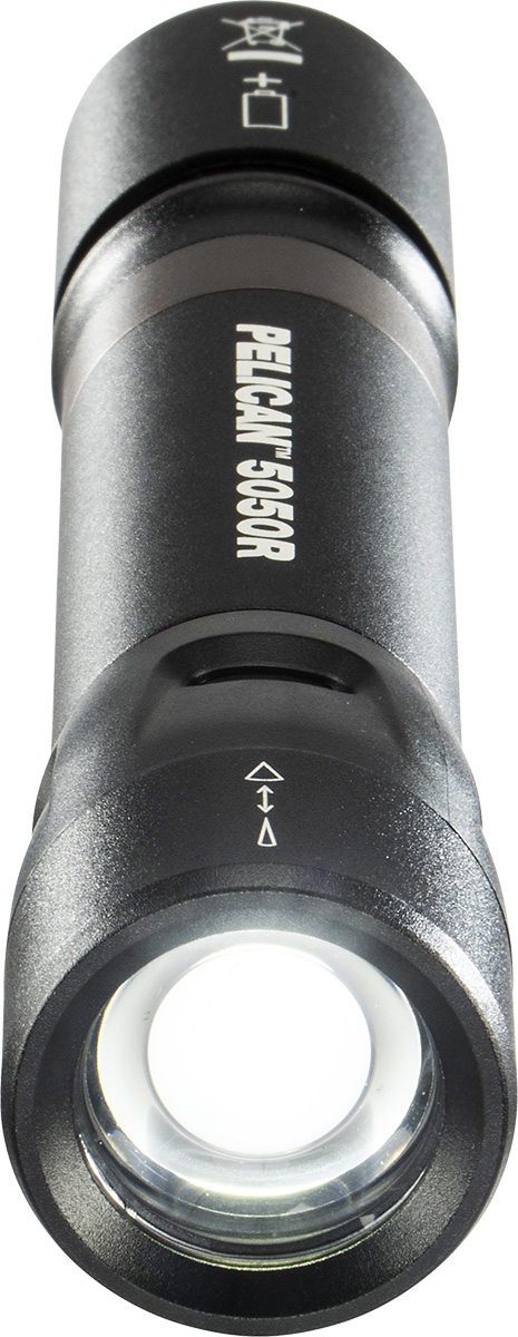 pelican 5050r led flashlight high lumens
