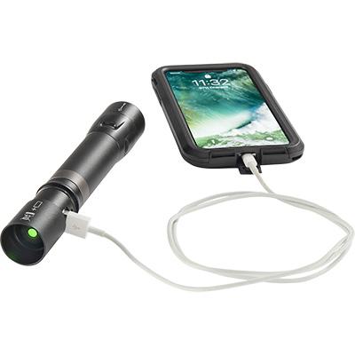 pelican 5050r portable charging flashlight