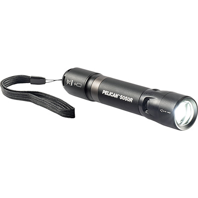 pelican 5050r tactical flood flashlight strap