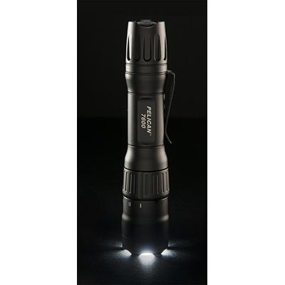 pelican products 7600 tactical flashlight
