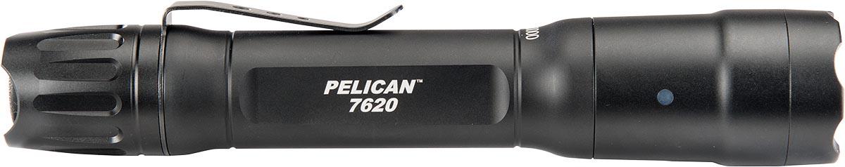 pelican tactical police flashlight 7620