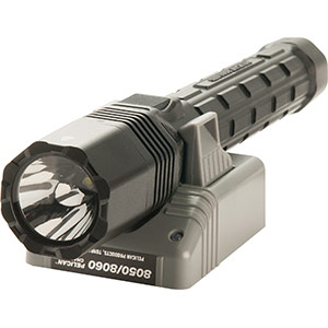 pelican 8060 super bright rechargeable flashlight