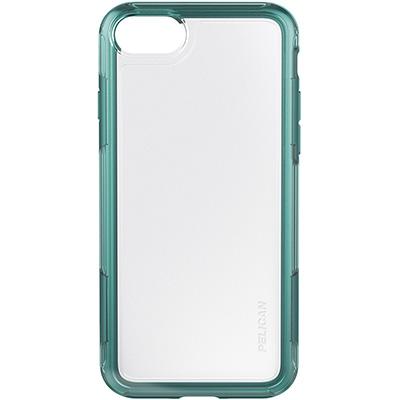 pelican clear green iphone phone case