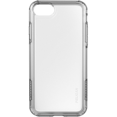 pelican clear iphone 7 phone case protective