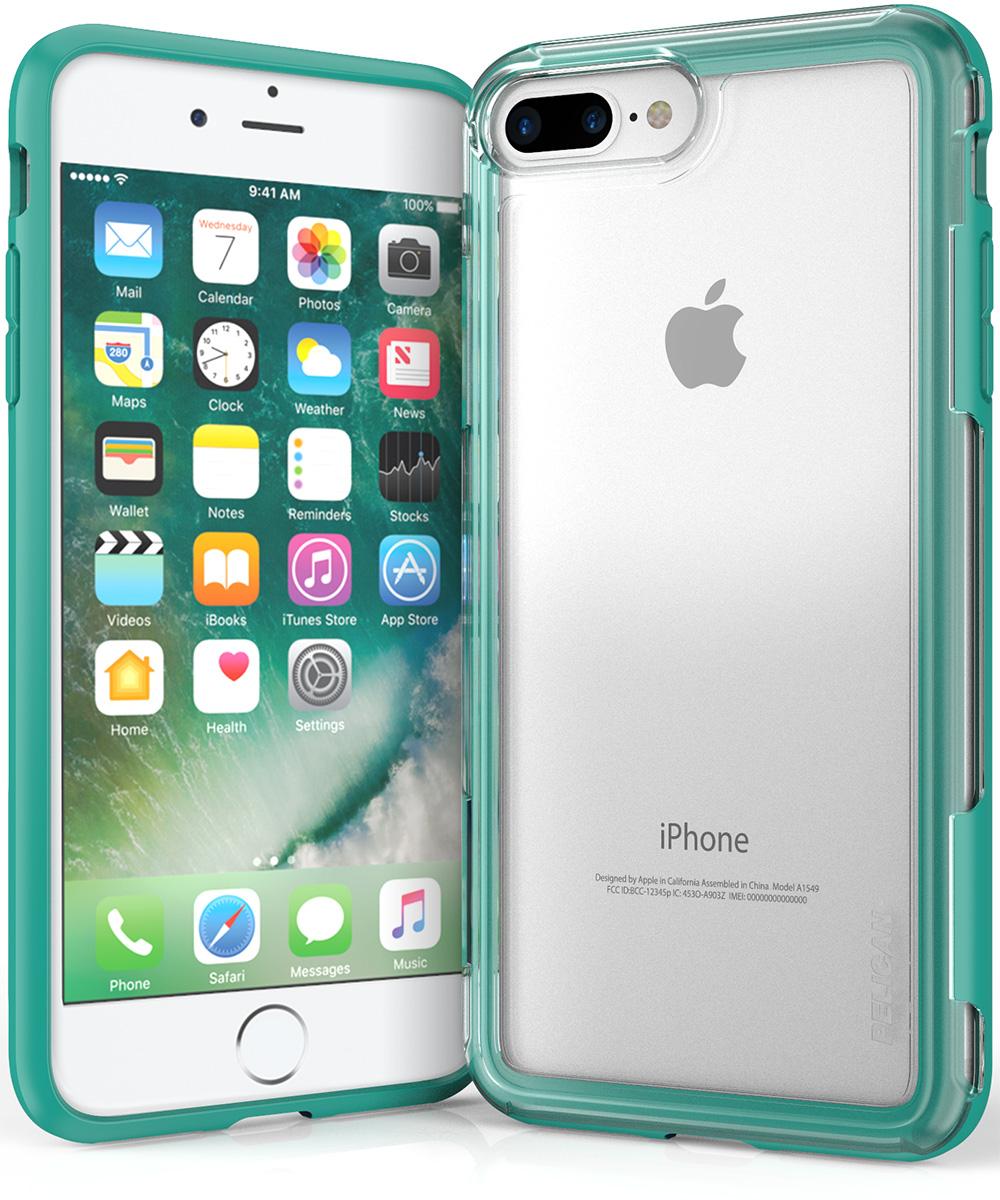 Adventurer iPhone 7 Plus | Pelican