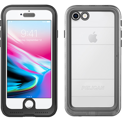 pelican c35040 waterproof iphone 8 case marine