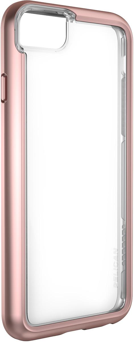pelican adventurer iphone 8 case pink