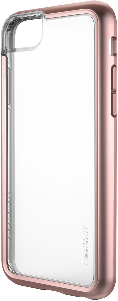 pelican c35100 apple iphone 8 case pink