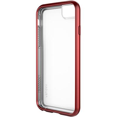 pelican iphone8 adventurer red protection case