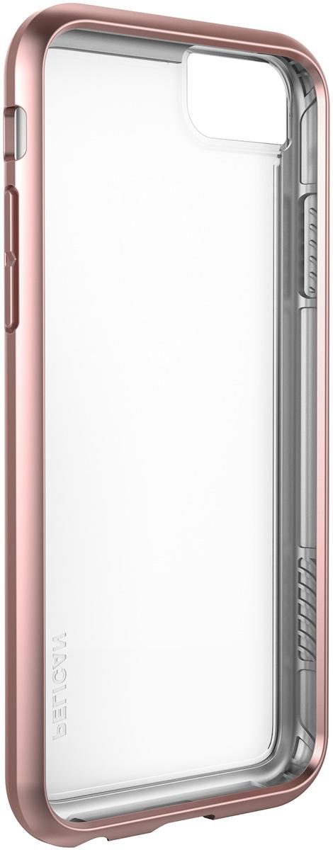 pelican iphone8 adventurer rose gold case
