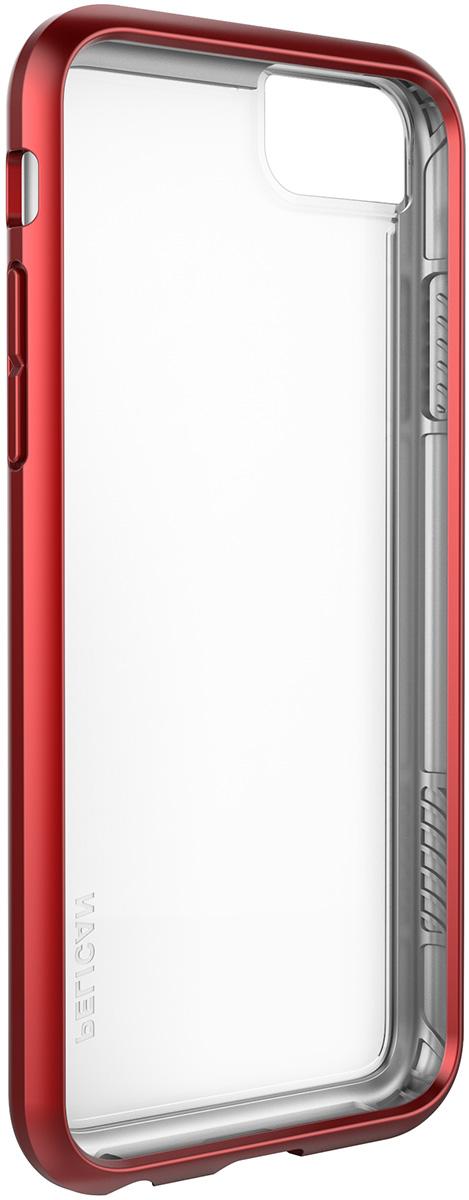 pelican iphone8 best adventurer red case