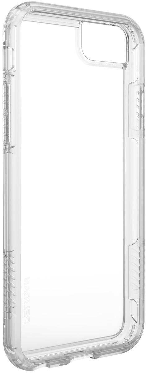 pelican iphone8 c35100 clear slim case