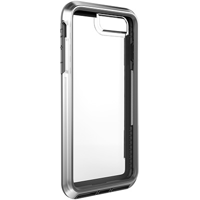 pelican iphone7s plus protective clear case