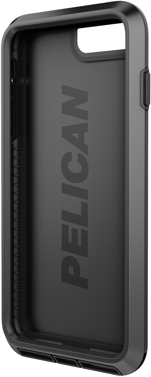 pelican iphone7s plus voyager protective case