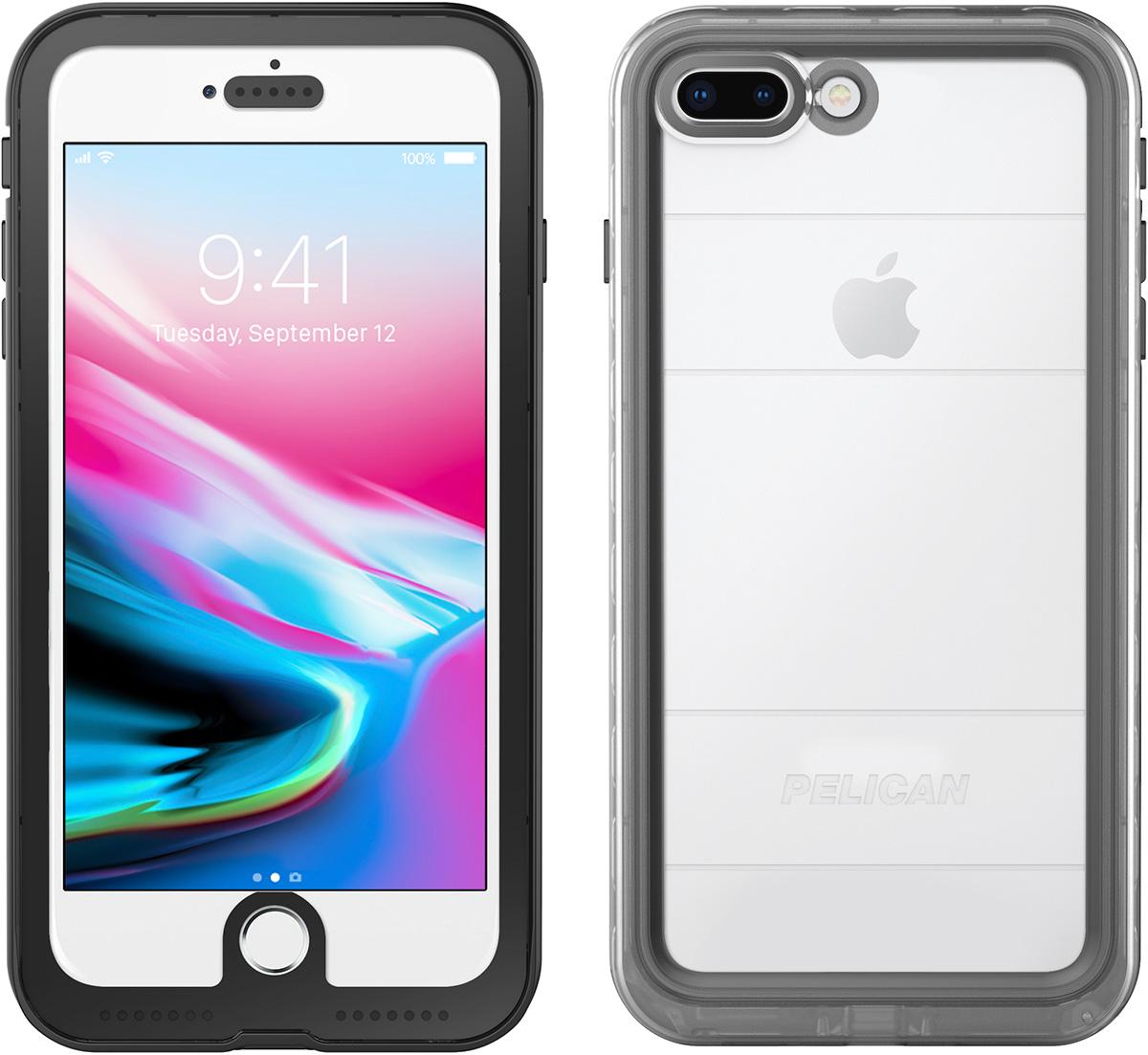 pelican waterproof cases iphone 8 plus