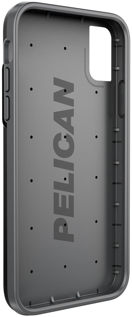 pelican iphone apple c37000 black case