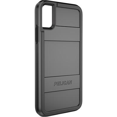 pelican iphone best case protector black