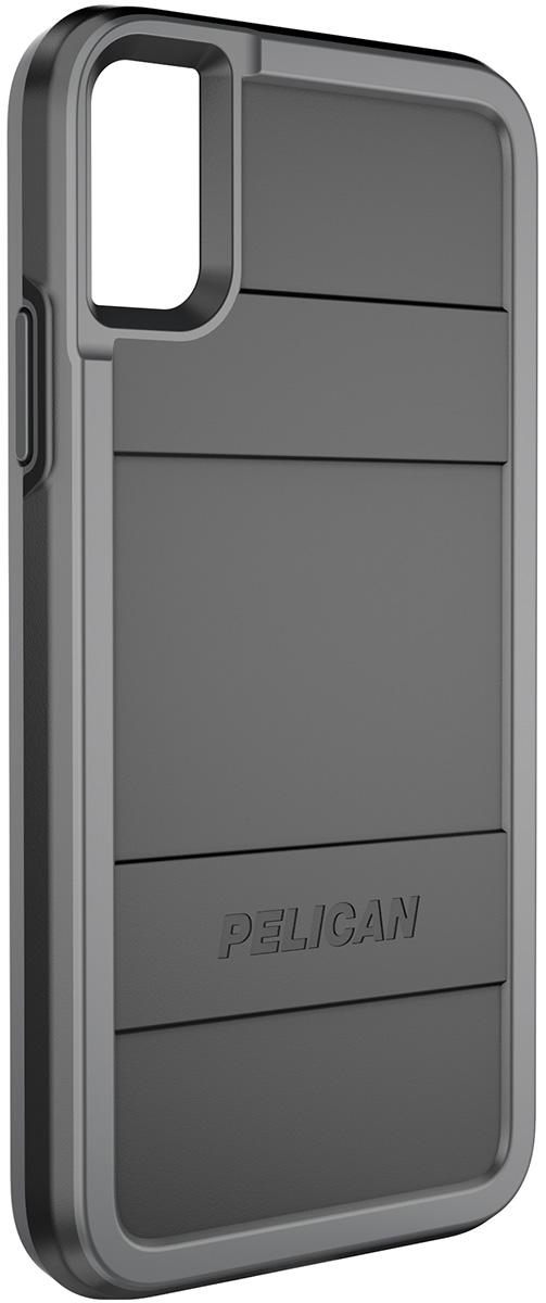 pelican iphone case protector black