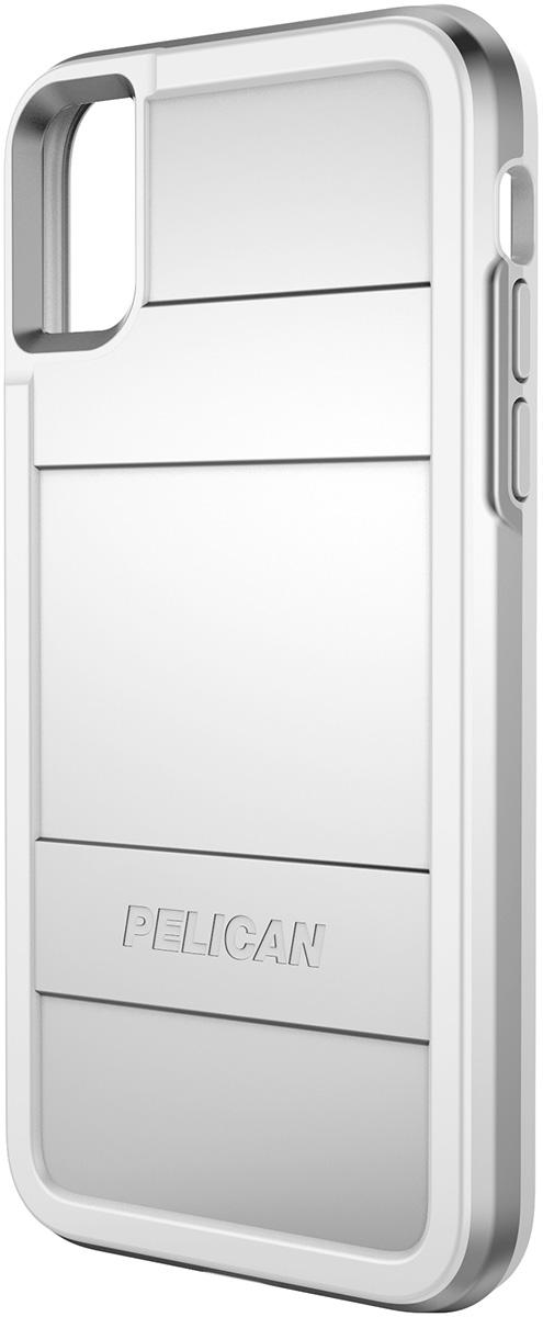 pelican iphone case protector silver