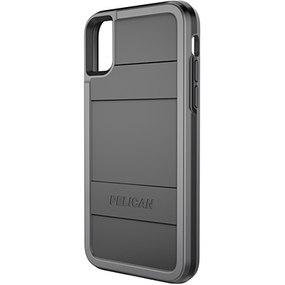 pelican iphone protection case black